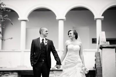結婚のブロック