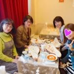 栗山葉湖さんの直伝インストラクター講座を受けてきます。