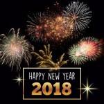 謹賀新年!新しい自分を始めよう!!